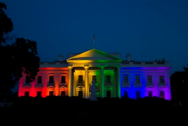 Fallout From The Same-Sex Marriage Decision