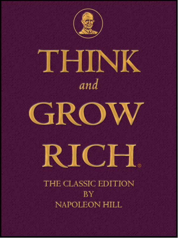 Think And Grow Rich: The Power Of Sex Transmutation