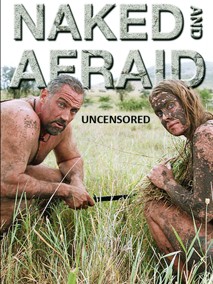 What Naked and Afraid Taught Me About Weight Loss