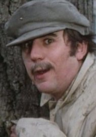 Terry Jones 'Monty Python's Flying Circus' (1969) 1.8.1