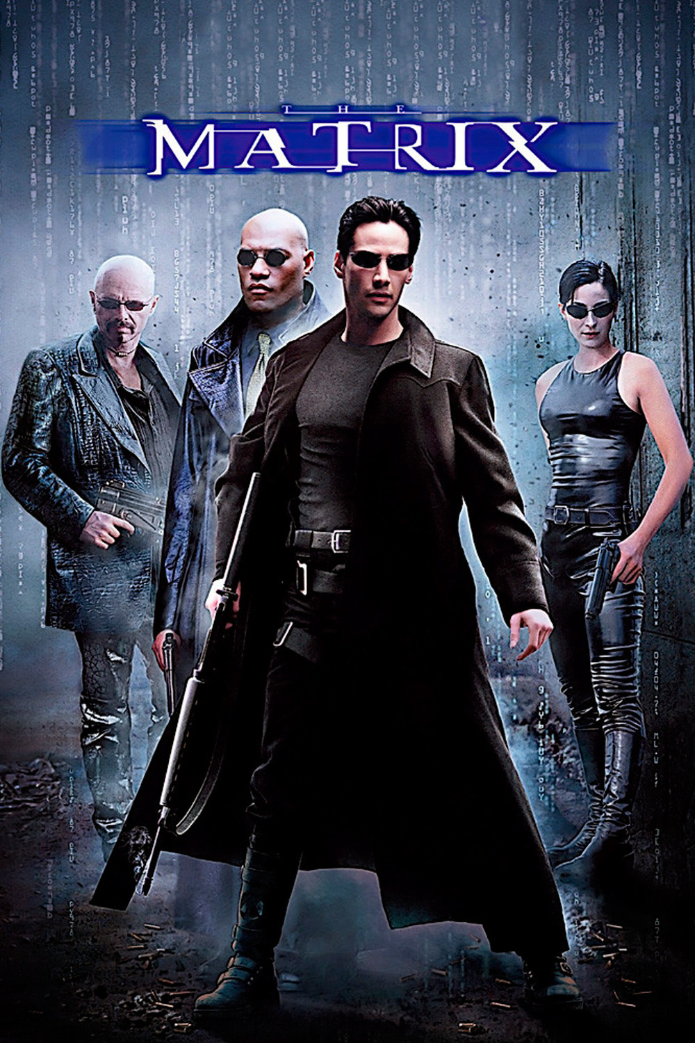 Ten Steps To Unplug From The Matrix
