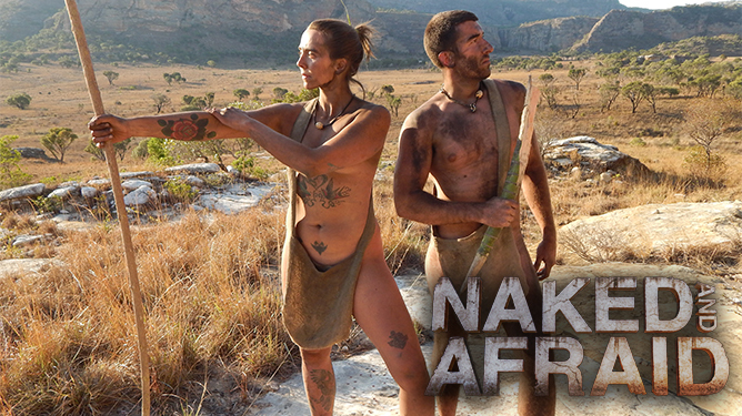 Life Lessons from Naked and Afraid