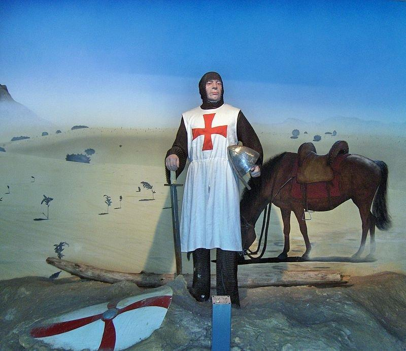 Revive The Knights Templar?