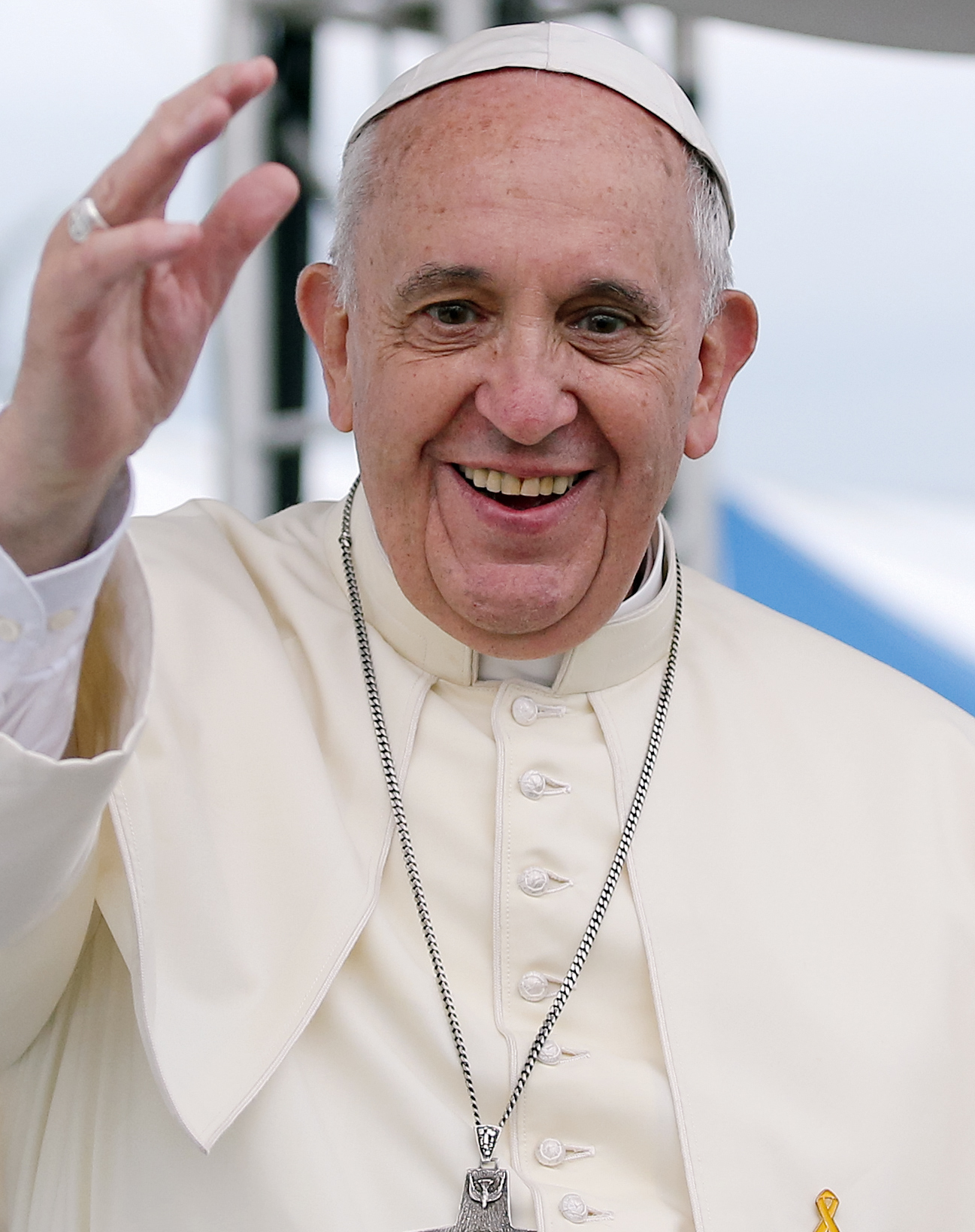 What Is Pope Francis Up To?