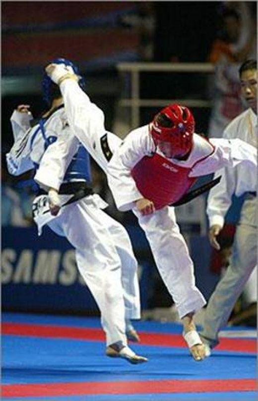 Is TaeKwonDo A Good Martial Art?