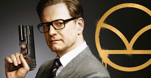 Why Reactionaries Should Watch Kingsman