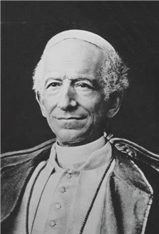 Pope Leo XIII on Taking Back the Culture